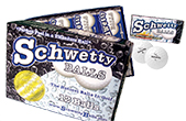 Schwetty® Balls 1 Dozen Golf Balls